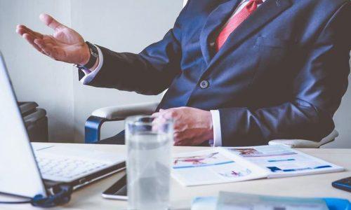 مشاوره فرآیندهای کسب و کار